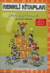 Renkli Kitaplar - 7 Zihinsel Gelişim Etkinlikleri