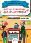 Dedemle Bir Gün 4 / Aman Söylemeyin Dostlar - Sagt Es Bloss Nicht Meine Freunde
