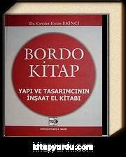 Bordo Kitap Yapı ve Tasarımcının İnşaat El Kitabı (Ciltli)