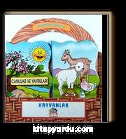 Sepetli Hayvanlar