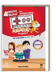 Makey Makey ile Geliştirilmiş Scratch Projeleri