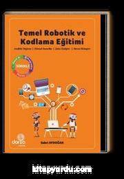 Temel Robotik ve Kodlama Eğitimi