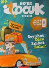 Siyer Çocuk Dergisi Sayı:9 Ocak-Şubat-Mart 2019