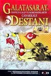 Galatasaray'lı Kahraman Hasnun Galip ve Robensonlar'ın Destanı