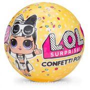 LOL Confetti Pop 9 Sürpriz Yeni (llu09000)