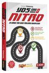 YDS Son Aşama Nitro Soru Bankası 1