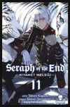 Seraph of the End Kıyamet Meleği 11