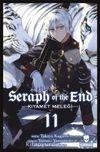 Seraph of the End Kıyamet Meleği 11