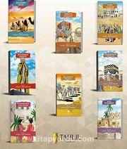 Beni Seven Peygamberim Serisi (8 Kitap)