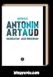Antonin Artaud Antoloji