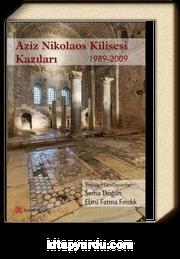 Aziz Nikolaos Kilisesi Kazıları