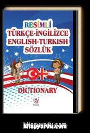 Resimli  Türkçe-İngilizce English-Turkish Sözlük