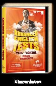 Advanced English Tests YDS-YÖKDİL Soru Bankası