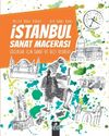 İstanbul Sanat Macerası & Çocuklar İçin Sanat ve Gezi Rehberi