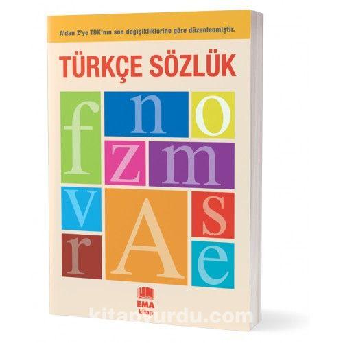 Türkçe Sözlük (İlköğretim İçin) - Kollektif pdf epub