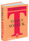 Türkçe Sözlük A'dan Z'ye TDK Uyumlu (Mini Boy)