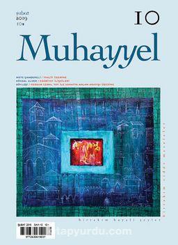 Muhayyel Dergisi Sayı:10 Şubat 2019