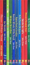 Jules Verne Kitap Seti (10 Kitap)