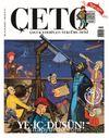 Çeto Çocuk Edebiyatı Tercüme Ofisi İki Aylık Dergi Sayı:7 Ocak-Şubat 2019