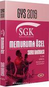 2019 SGK GYS Soru Bankası