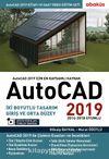 AutoCAD 2019 (Video Eğitim Seti)