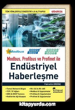 Modbus, Profibus ve Profinet ile Endüstriyel Haberleşme
