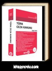 Türk Ceza Kanunu / Cep 02