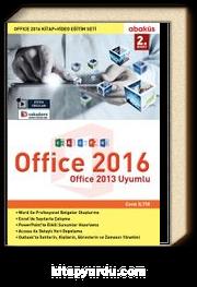 Office 2016 & Office 2013 Uyumlu