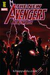 The New Avengers 1 & İntikamcılar-Firar