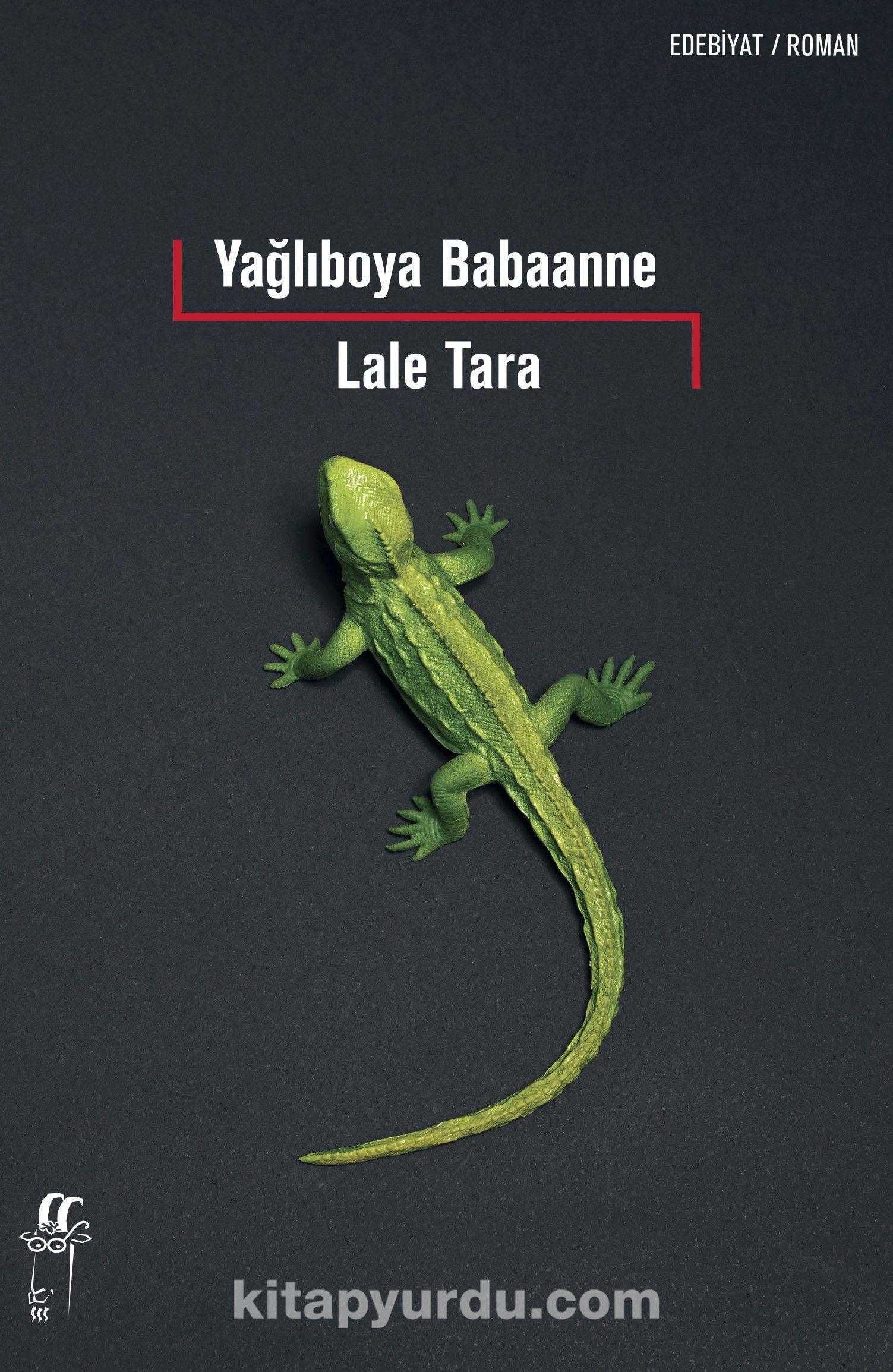 Yağlıboya Babaanne - Lale Tara pdf epub