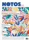 Notos Öykü İki Aylık Edebiyat Dergisi Ocak 2019 Sayı :74