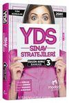 YDS Sınav Stratejileri Özgün Soru Bankası