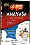 2014 KPSS Genel Kültür Süper Anayasa (Görsel Destekli)