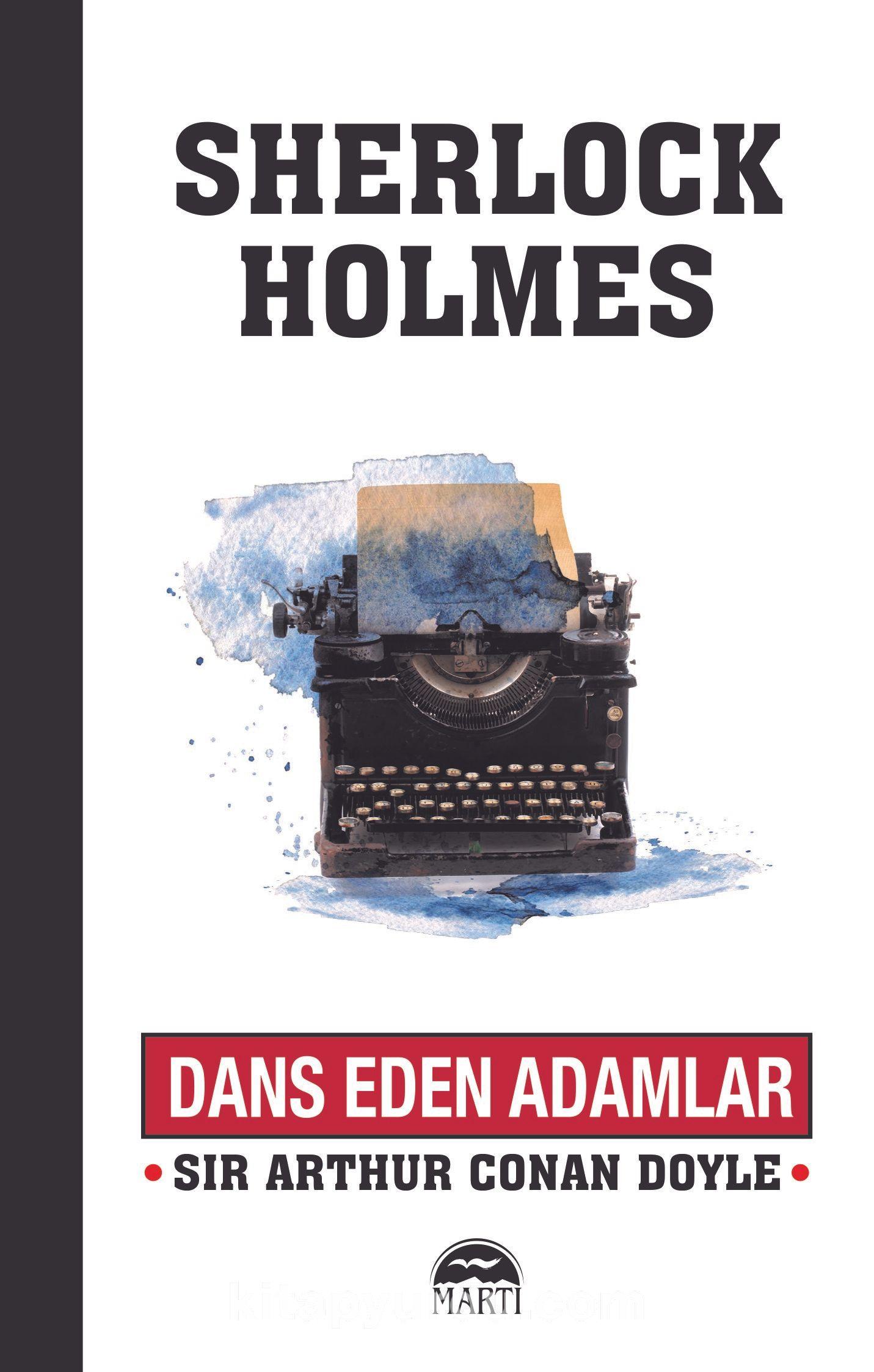Sherlock Holmes / Dans Eden Adamlar