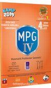 KAMP2019 MPG 4 (Konu Tarama Testi)