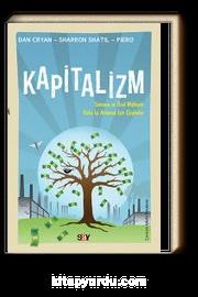 Kapitalizm (Çizgibilim) & Sermaya ve Özel Mülkiyeti Daha İyi Anlamak İçin Çizgibilim