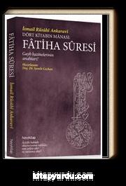 Dört Kitabın Manası: Fatiha Suresi