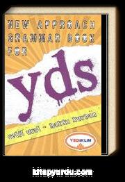 New Approach Grammar Book For YDS