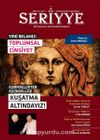 Seriyye İlim, Fikir, Kültür ve Sanat Dergisi Sayı:2 Şubat 2019