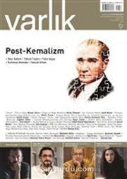 Varlık Aylık Edebiyat ve Kültür Dergisi Şubat 2019