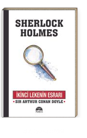 Sherlock Holmes / İkinci Lekenin Esrarı