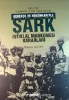 1925-1927 Diyarbakır - Elazığ Yargılamaları Gerekçe ve Hükümleriyle Şark İstiklal Mahkemesi Kararları (2 Cilt)