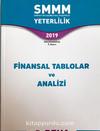 SMMM Yeterlilik 2019 Finansal Tablolar Analizi