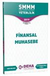 2019 SMMM Yeterlilik Konu Anlatımlı Finansal Muhasebe