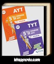 YKS 10'lu Deneme Sınavı 1. ve 2. Oturum (5 TYT - 5 AYT)