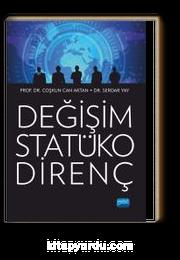 Değişim Statüko Direnç