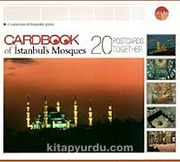 Cardbook Of Istanbul's Mosques
