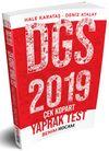 2019 DGS Çek Kopart Yaprak Test Bankası