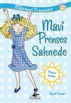 Mavi Prenses Sahnede / Mükemmel Prensesler 5