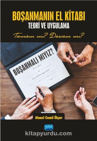 Boşanmanın El KitabıTeori ve Uygulama